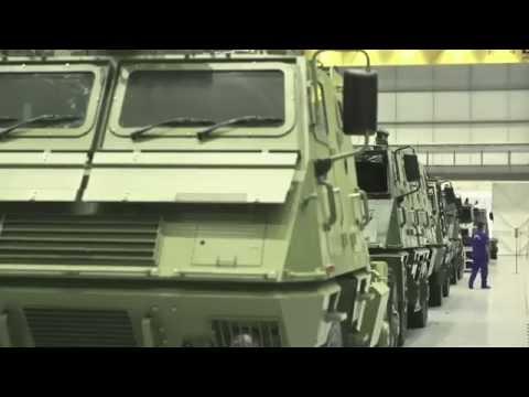 A indústria de defesa do Brasil    Brazilian defense industry
