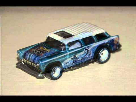 Hot Wheels World Race Highway 35 Wave Rippers Cars ...  Hot Wheels Worl...