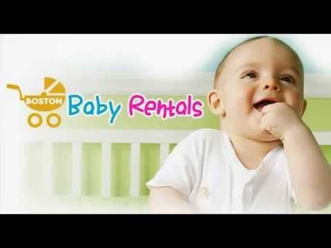 Boston Baby Equipment Rentals | 800.972.0511