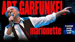 Marionette -Art Garfunkel
