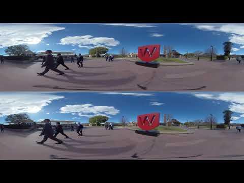 VR Campus Tour - Parramatta