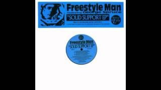 Freestyle Man - Latin Lover