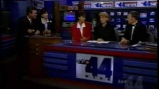 WTOG UPN Tampa 1998 Final Newscast