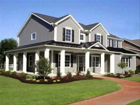 บ้านน่าอยู่มีลักษณะอย่างไร แบบบ้านชั้นเดียวทรงไทยล้านนาประยุกต์