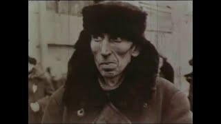 Великая Отечественная война  3 часть  Блокада Ленинграда