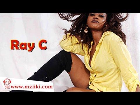 Ray C - Kama Wanipenda (Official Audio Song)
