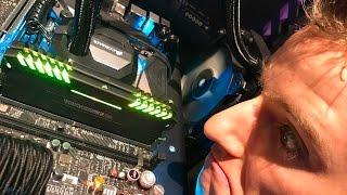 What's next? RGB RAM???