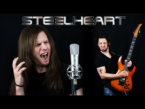Steelheart  Shes Gone Vocal