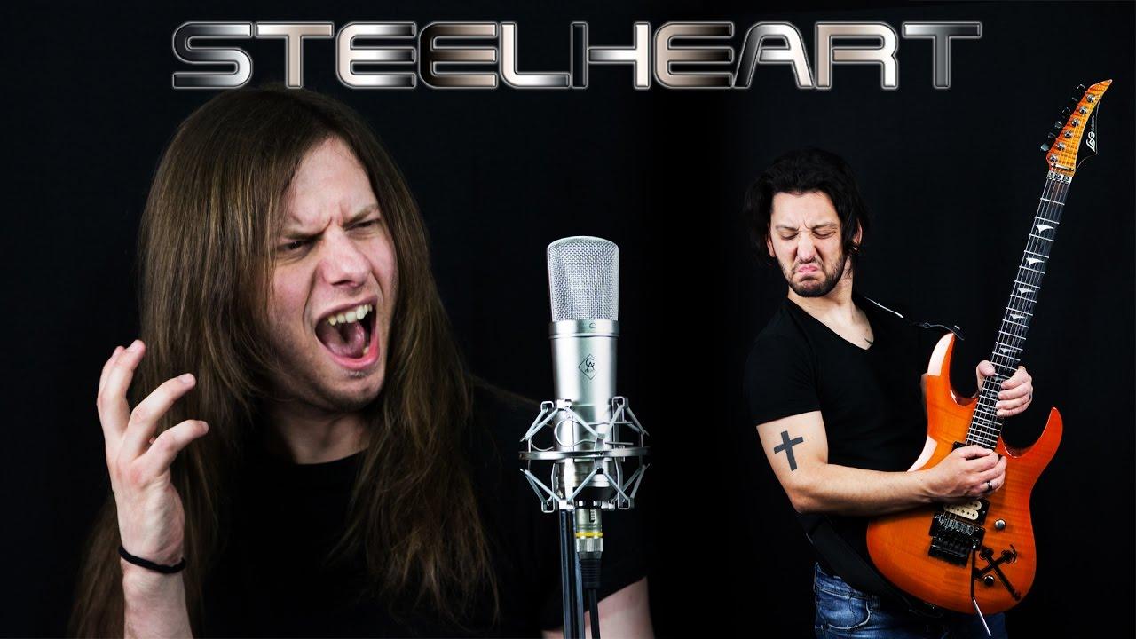 steelheart-she-s-gone-vocal-cover-mike-livas