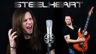 Steelheart - She's Gone (Vocal Cover) MP3