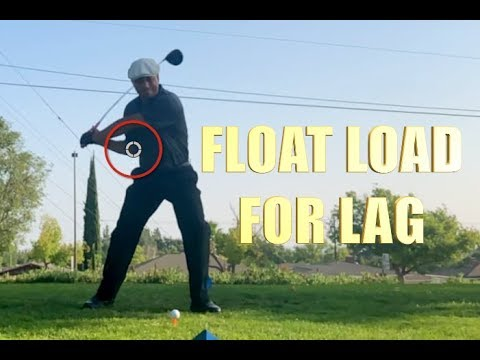 GOLF DRIVER CHANGES FOR DISTANCE LAG