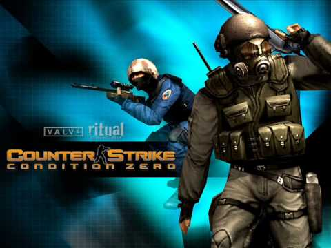 Counter Strike Remix Song