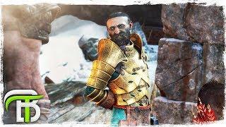 Baixar GOD OF WAR GAMEPLAY WALKTHROUGH PART 6 - LEVEL UP LEVIATHIAN AXE (God of War 4)