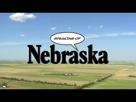 Speaking of Nebraska: National Guard
