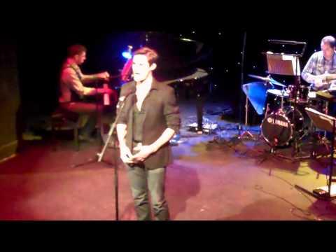Mark Evans sings REACH THE SKY by Bobby Cronin