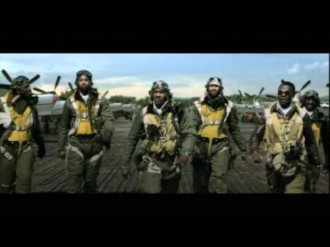 Red Tails 30 Second Clip (Porter Robinson_Knife Party Version)