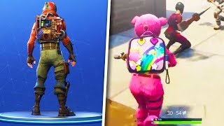 NEW Secret Way To UNLOCK Hidden Fortnite 'BRITE BAG' Says Epic! (FREE Fortnite Secret Back Bling)