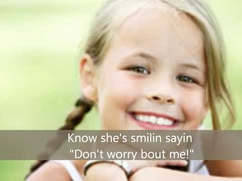 Alan Jackson Sissy's Song With Lyrics