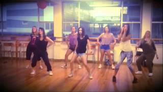 Reggaeton w Mysha Walker @ Viva Latino Dance Studios