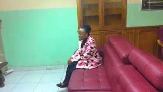 NINA UZIMA WA MILELE: Nyimbo za Wokovu 78: EV. MITAMBA M. Nyam/2015