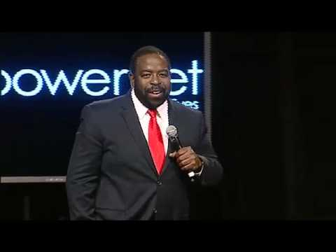 Les Brown: The Key to Providing the Best Customer Service Ever