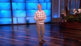 Ellen Remembers Her