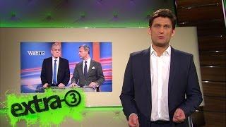 Christian Ehring zur Bundespräsidentenwahl in Österreich