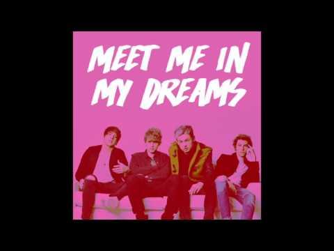 meet me in my dreams lyrics drew ryan scott