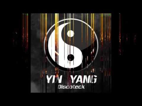 Mix Yin Yang DJ Slim
