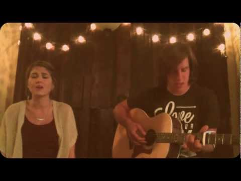 BROKENNESS ASIDE (ALL SONS & DAUGHTERS COVER) BY BRIANNA DAVIS & ZAC ROWE