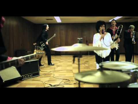 Wanda Jackson Thunder on the Mountain (feat. Jack White and the Third Man House Band)