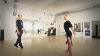 Voittovaroilla tehdään hyvää: Tanssiurheilu