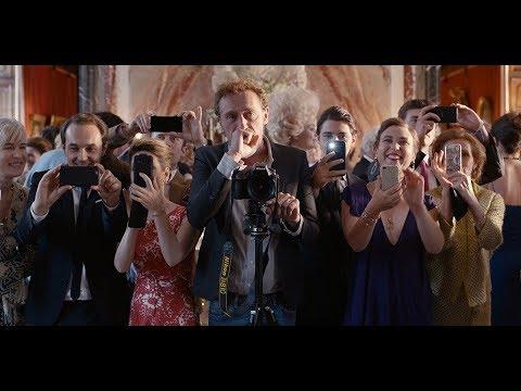 C'est la vie! - Trailer español (HD)