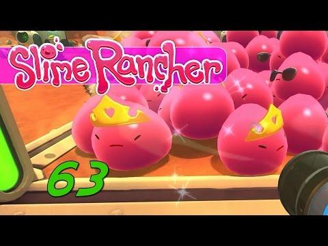 Slime Rancher - Let's Play Ep 63 - ROYAL FASHION TIARA