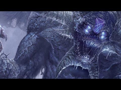 INFERI - Behold the Bearer of Light [Official Lyric Video 2018]