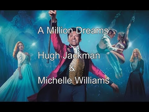 A Million Dream (Lyrics)