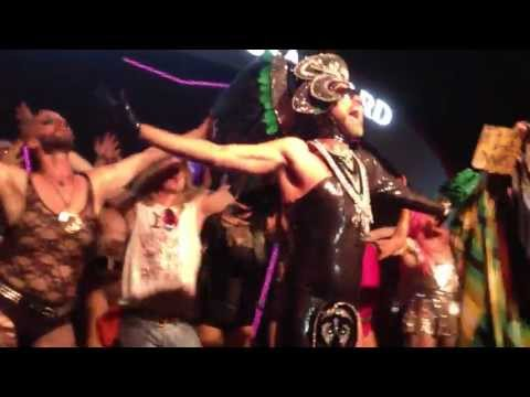 Horse Meat Disco at LoveBox 2013