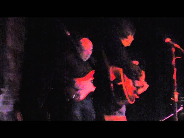 Vertigo - Kayt Lucas Band
