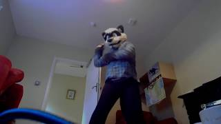 Chuck Berry Carlton Fursuit Fortnite Dance (Pulp Fiction)