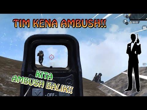 BEGAL KOK MAU DIBEGAL !!! - PlayerUnknown's Battlegrounds Tencent Gaming Buddy Emu