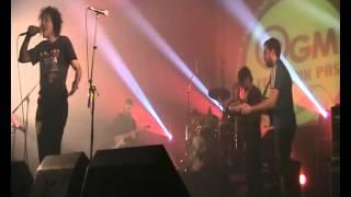 """""""Je chante pour passer le temps"""" - Aragon/O.P.A - Improvisation"""