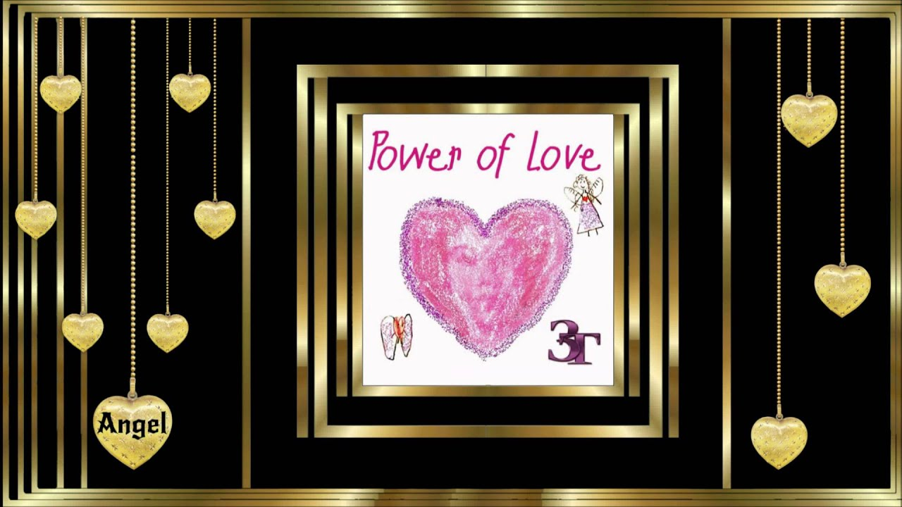 3t Power Of Love In Honor Of Delores Dee Dee Jackson