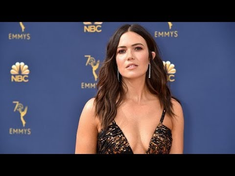 Mandy Moore responds to ex-husband Ryan Adams' apology over ...