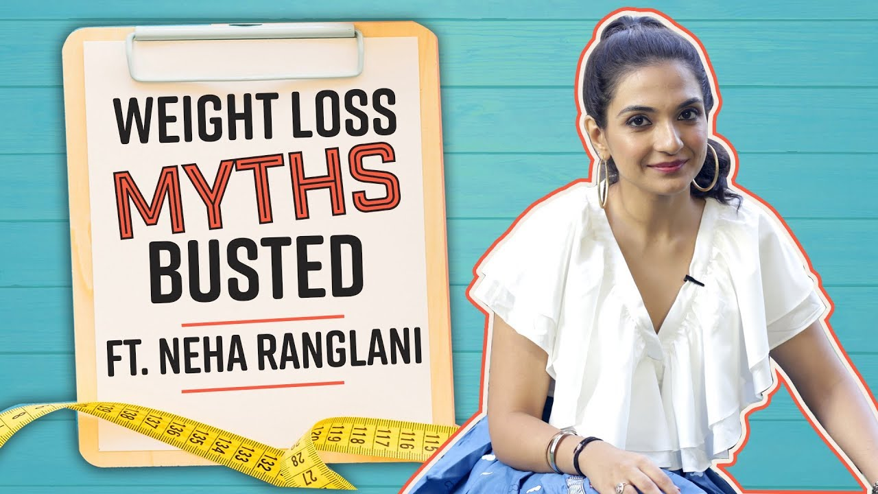 10 Biggest Weight Loss Mistakes We All Do By Neha Ranglani| Weight loss Tips| Pinkvilla