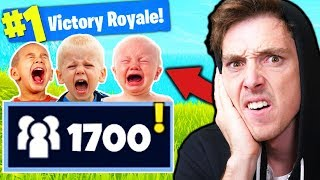 ACCEPTING *1700* FORTNITE FRIEND REQUESTS (account ruined) thumbnail