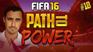 FIFA 16 Path to Power #18 - GK AI is Jokes