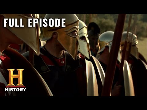 Engineering An Empire: Ancient Greece S1, E1  Full Episode  History