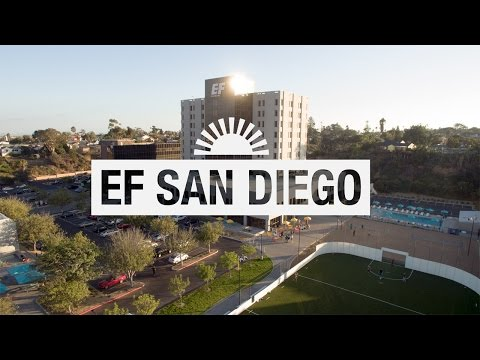 EF San Diego – Tour of the School