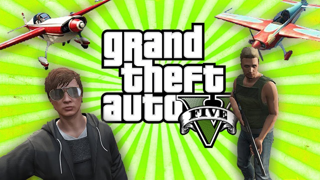 GTA 5 FUNNY MOMENTS | More Duneloader, Jet Punches & Stunt Sequences