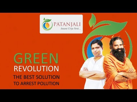 Patanjali Renewable Present Wide Range of Solar Products | Patanjali Solar